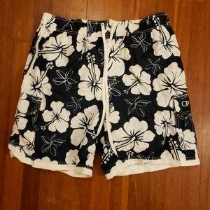 OP men's swim shorts